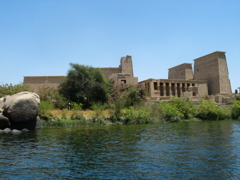 Philae Island Temple-in-Aswan-Egypt3