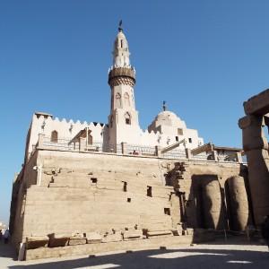 Abu el haggag mosque- in- luxor Egypt2