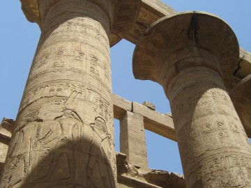 Karnak temple-in-luxor-Egypt2