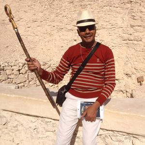 Ahmad Abd-El-Rahim