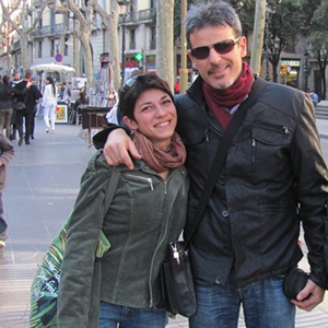 Luisa & Emiliano
