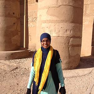 Mona Abd El-Rahim